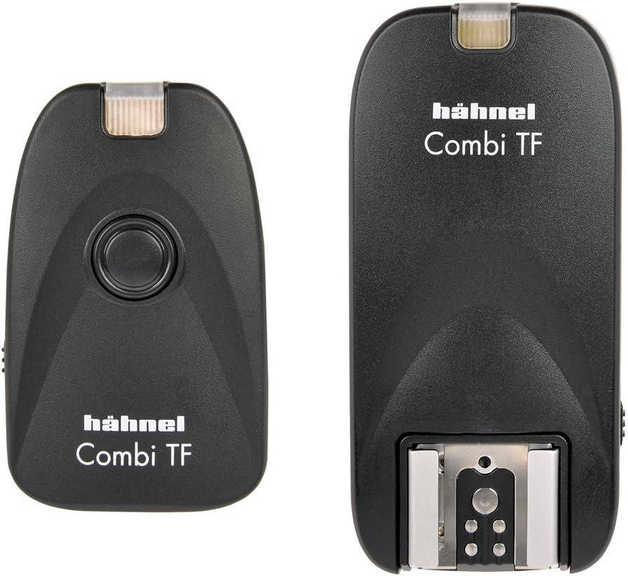 Hähnel 10007650 Combi Tf 2 4ghz Funk Fernauslöser Für Kamera