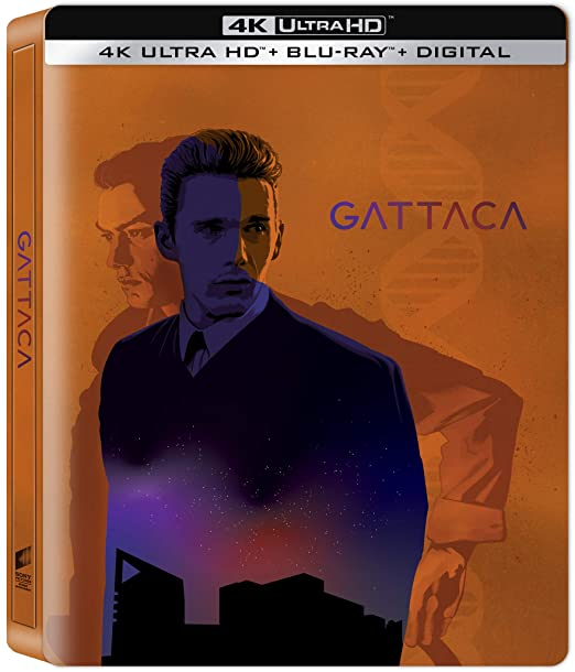 DVD BluRay 4k Ultra HD Tuesday Roundup