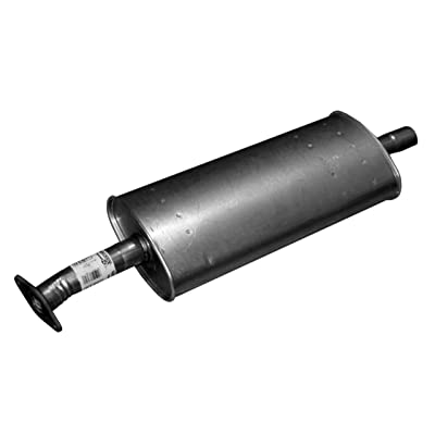 Walker 18910 SoundFX Muffler: Automotive