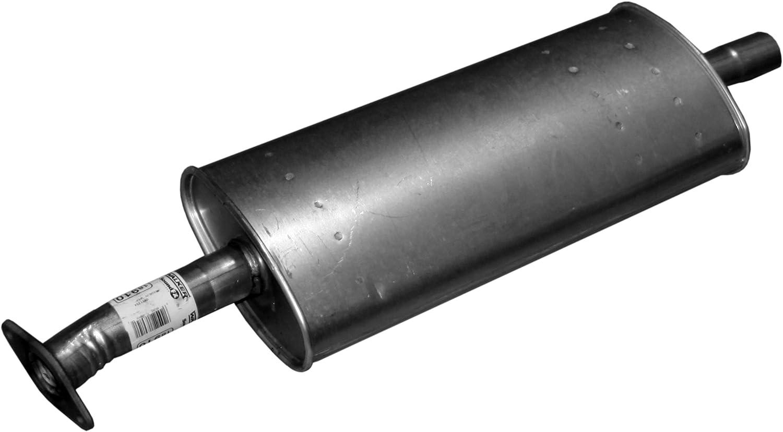 Exhaust Muffler-SoundFX Direct Fit Muffler Walker 18979