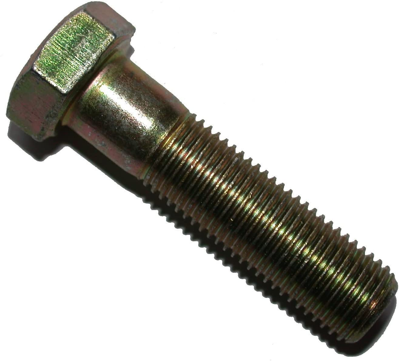 Pack of 2 Needa Parts 855680 M12-1.25 x 70mm Bolt,