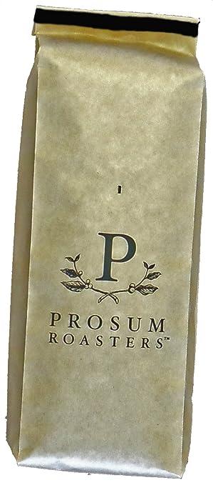 Prosum Roasters Ground Coffee, 2 - 12 Oz Packages (Dark Roast Stellar Cold  Brew)