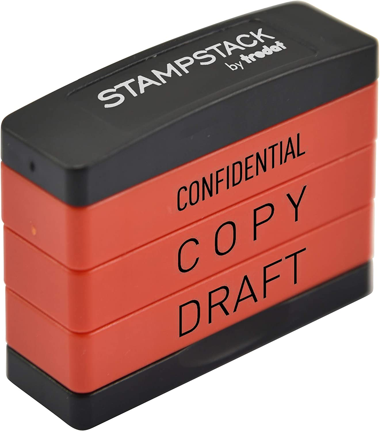 Draft Ref 11164 Trodat 3-in-1 Stamp Stack Professional Copy Confidential
