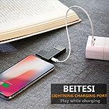 BEITESI SD Card Reader, USB 3.0 Card Reader