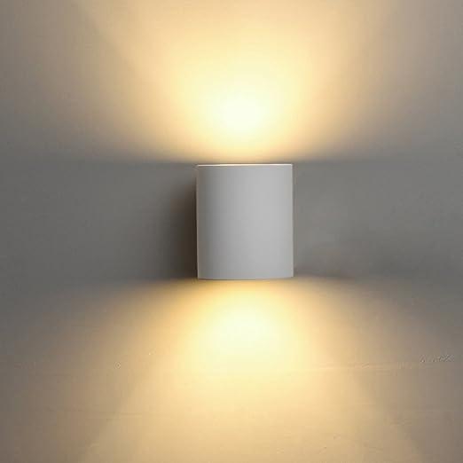 62 opinioni per Deckey Lampada Da Parete In Ceramica, Illuminazione Decorativa In Gesso Applique