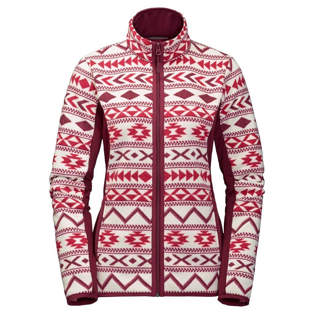 99c9593508 Amazon.com: Jack Wolfskin Women's Hazelton Flex Jacket: Clothing