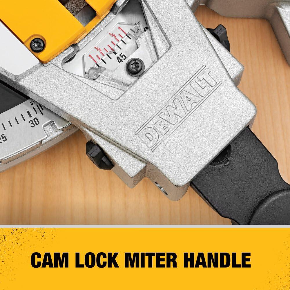 Cam Lock System