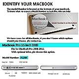 Bizcustom Macbook Pro15 DVD Elephant Black Mandala