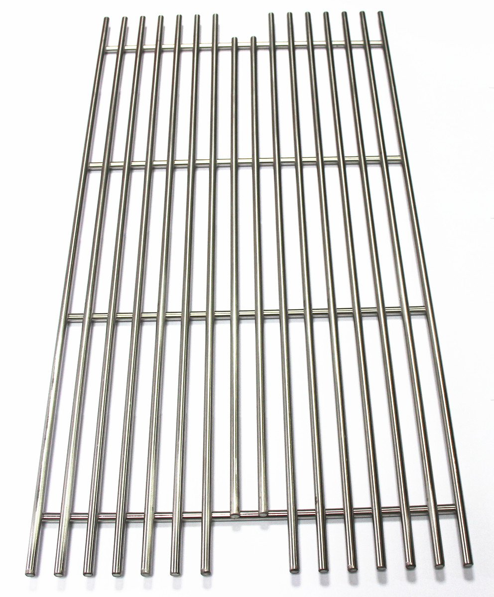 Hongso SCD911 Universal Stainless Steel Wire Cooking Grid Grate Replacement for Viking VGBQ 30 in T series, VGBQ 41 in T series, VGBQ 53 in T series