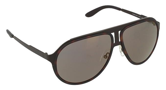 1dd0a3f21d Carrera 100/S CT KLT Gafas de sol, Marrón Hvn BRW/Copper Grey Speckled, 59  Unisex-Adulto: Amazon.es: Ropa y accesorios