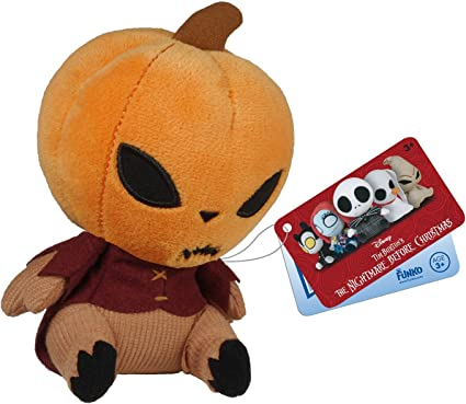 New PUMPKIN KING Action Figure The Nightmare Before Christmas