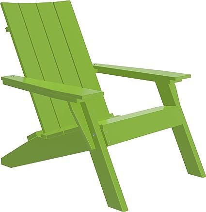 Amazon.com: Furniture Barn USA Adirondack - Silla de ...