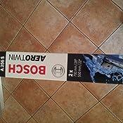 Bosch 3397007256 Serie Di Spazzole