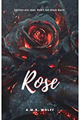 ROSE (English Edition) eBook Kindle