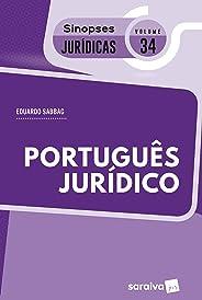 Sinopses jurídicas: Português jurídico - 2ª edição de 2018: 34