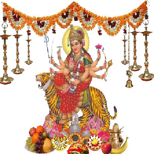 "Amazon.com: Durga Mata""Ambe Maa"" Wallpaper: Appstore for"