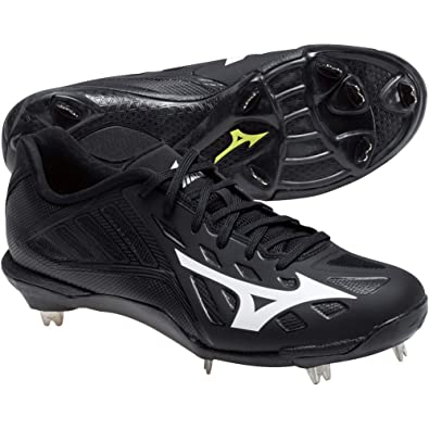 0a1b272b8b31 Image Unavailable. Image not available for. Color: Mizuno Men's Heist IQ ...