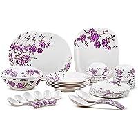 Dinewell Melamine Dinnerware Sets - 42 Pieces DW8905