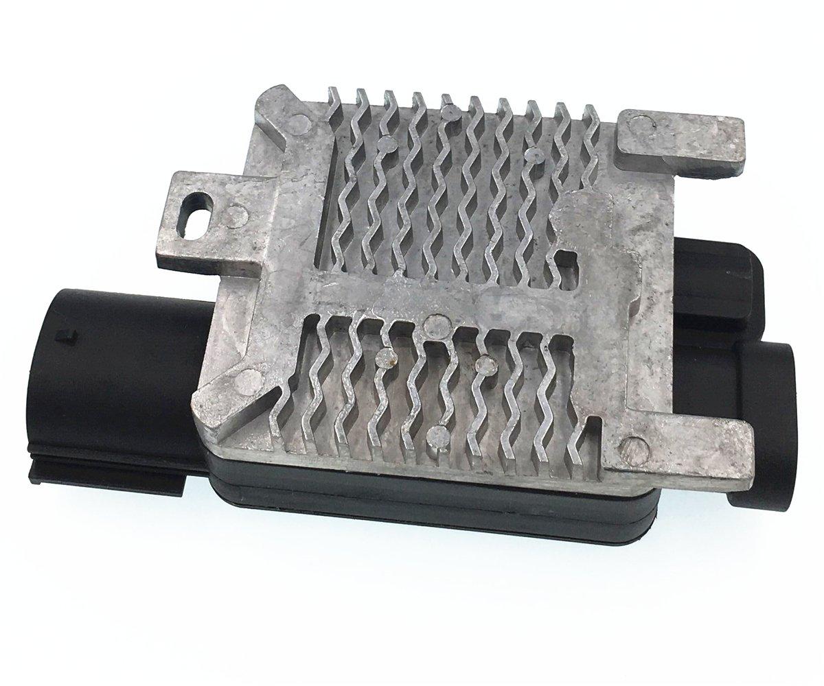 HZTWFC Relé de ventilador de refrigeración para motor 940002904 940002906 940004702 940004701 940007403 940009301