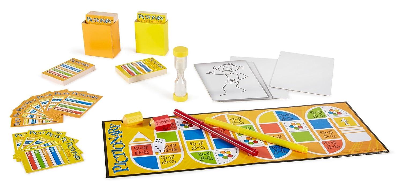 Pictionary game mattel amazon toys games solutioingenieria Gallery