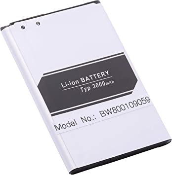 vhbw Li-Ion Batería de 3000mAh (3.85V) para teléfono móvil Smartphone LG DS1402, G4, G4 Dual SIM, G4 Dual-LTE, H810, H811 y BL-51YF, EAC62858501.: Amazon.es: Electrónica