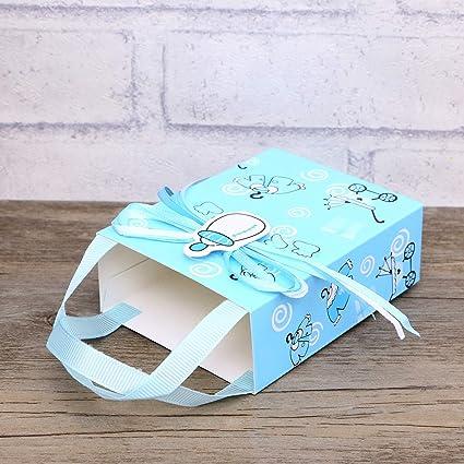 TOYANDONA 24 bolsas de papel para regalos, bolsas de ...