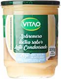 Vitao Sobremesa Lactea Sabor Leite Condensado Zero, 200g