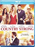 Country strong [Blu-ray] [Import anglais]