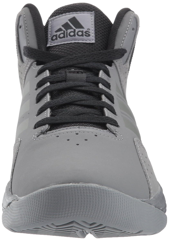 official photos d3778 dc63b ... norway adidas originals men s cf ilation 14825 ilation mid basketball  four negro shoe grey four