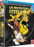Mystérieuses cités d'or - intégrale Saison 1 intégrale Blu-Ray