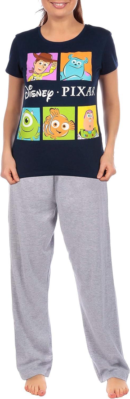 Disney Pijama para Mujer Pixar