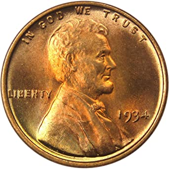 FREE SHIPPING 1994 D LINCOLN CENT BU Red