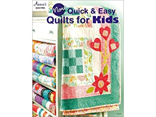 Be-You-tiful Home Macey Baby Quilt Amity Home CC757B