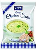 Keya Creamy Chicken Soup, 48g