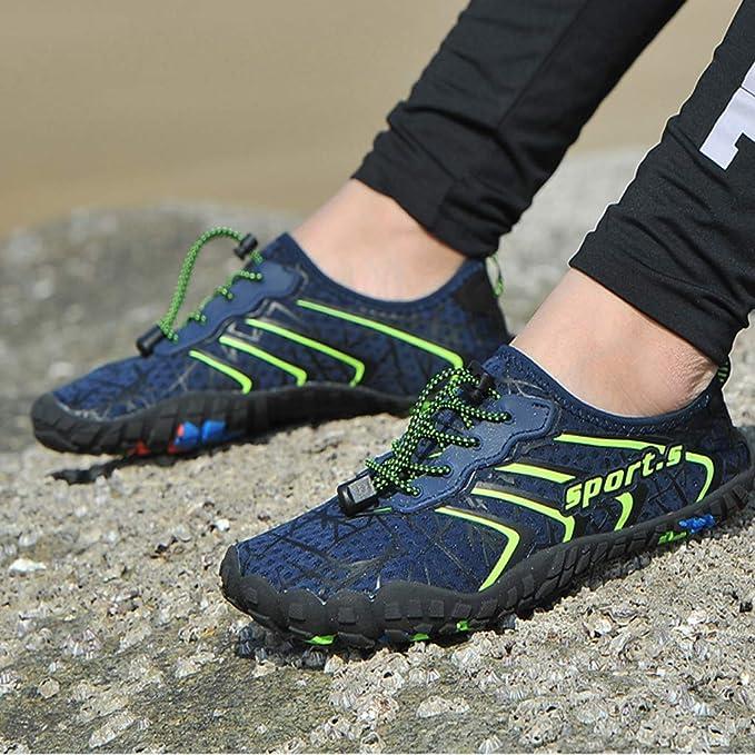 Zapatos para Mujer Zapatos para Hombre EUZeo,Verano Zapatos de ...