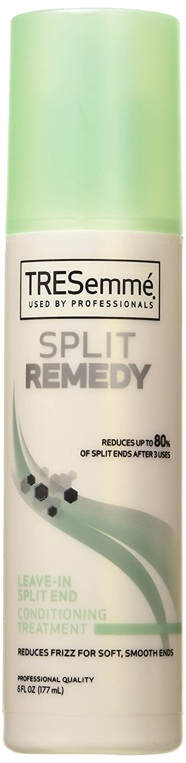Tresemme Split Remedy Leave-In Cond. Treatment 6oz 65219