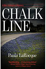 Chalk Line: A Ben Gallagher Mystery (Ben Gallagher Mysteries) Kindle Edition