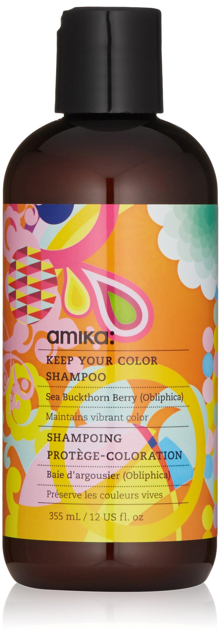 amika Keep Your Color Shampoo