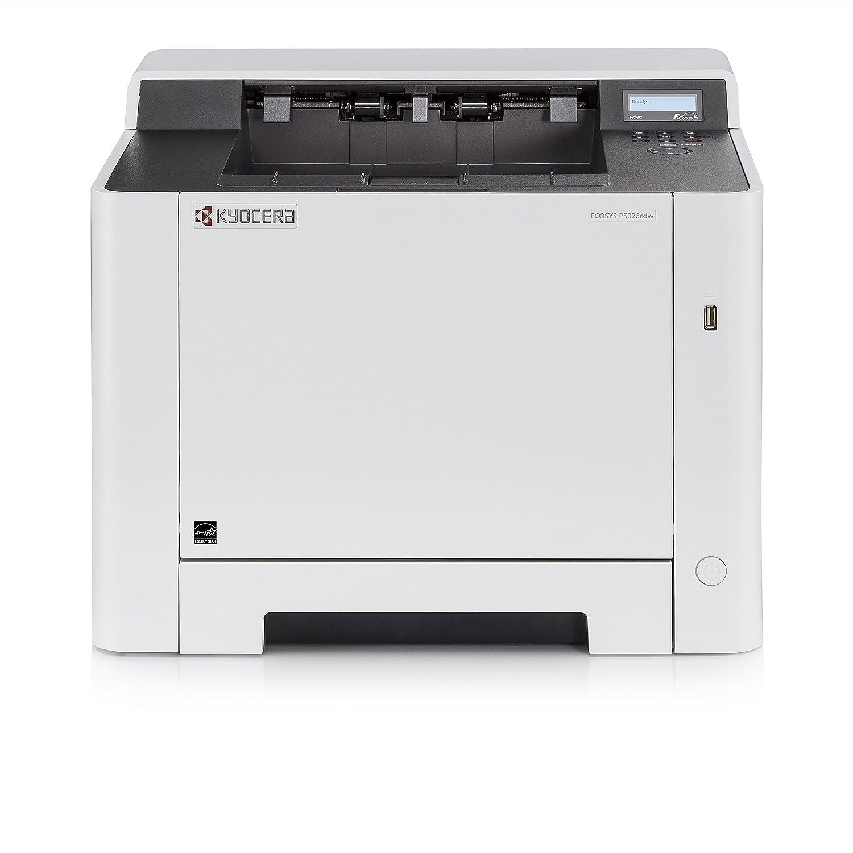 Kyocera Ecosys P5021Cdw Stampante Laser, Desktop A4