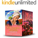 Daughters of Faith Collection (5 Book Box Set)