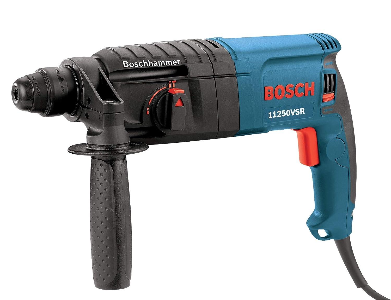 Bosch 11250VSR 6 Amp 3 4-Inch SDS-plus Rotary Hammer