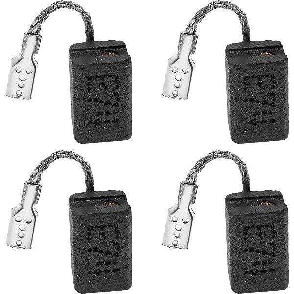 Carbon BRUSHES for BOSCH GWS 7-115//GWS 7-115 E//GWS 7-115 et//6,5x8x13mm