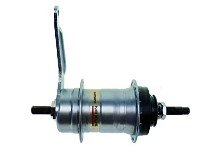 f401ed41209 Image Unavailable. Image not available for. Color: SHIMANO Nexus 3 Speed  Coaster Brake hub ...