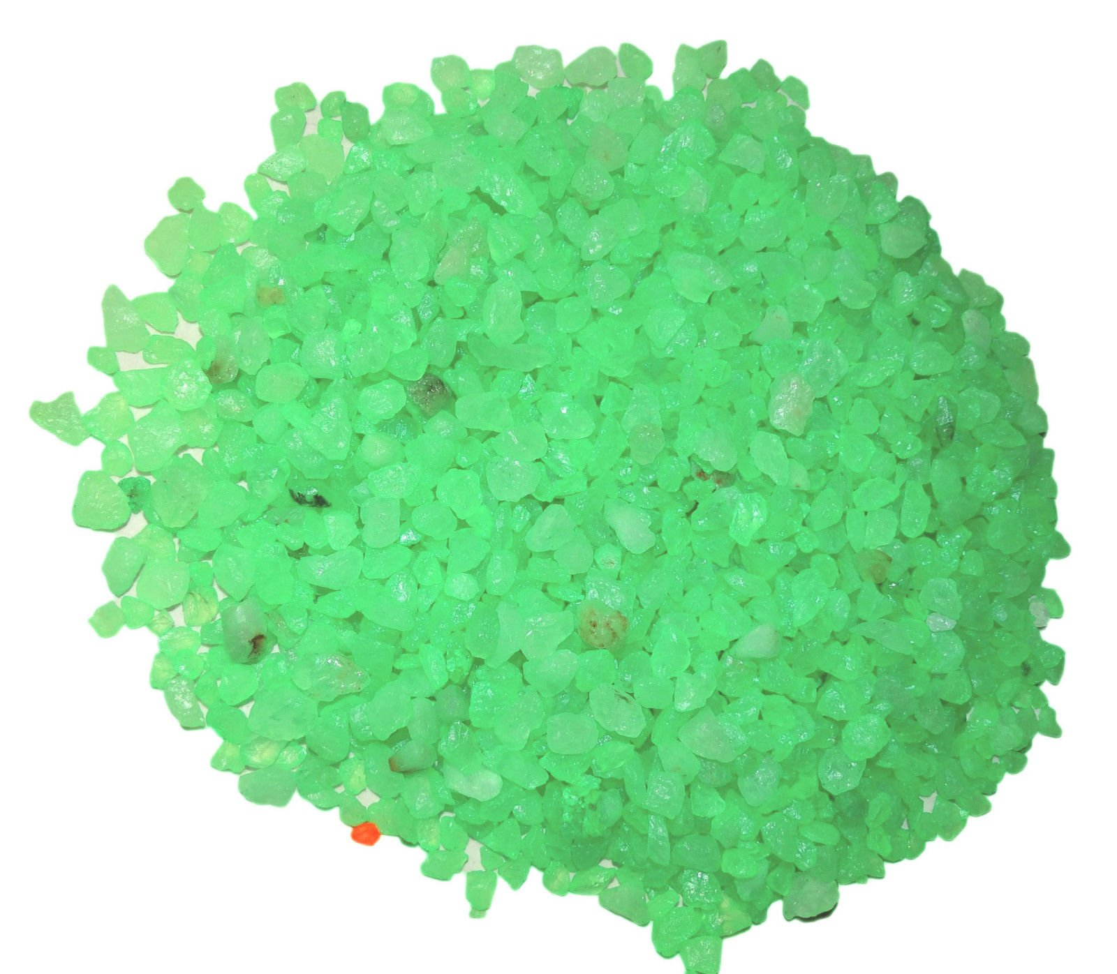 1kg Dyed Green Florocent Gravel B Size Pebbles for Garden Decor Plant Home Decor Backyard Patio Pathway Indoor and Outdoor Gravel Soil Stone Pebbles Chips Decoration Fish Tank Substrate (B06XZ985JY) Amazon Price History, Amazon Price Tracker
