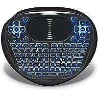 Anewkodi T8 Wireless Touchpad Keyboard
