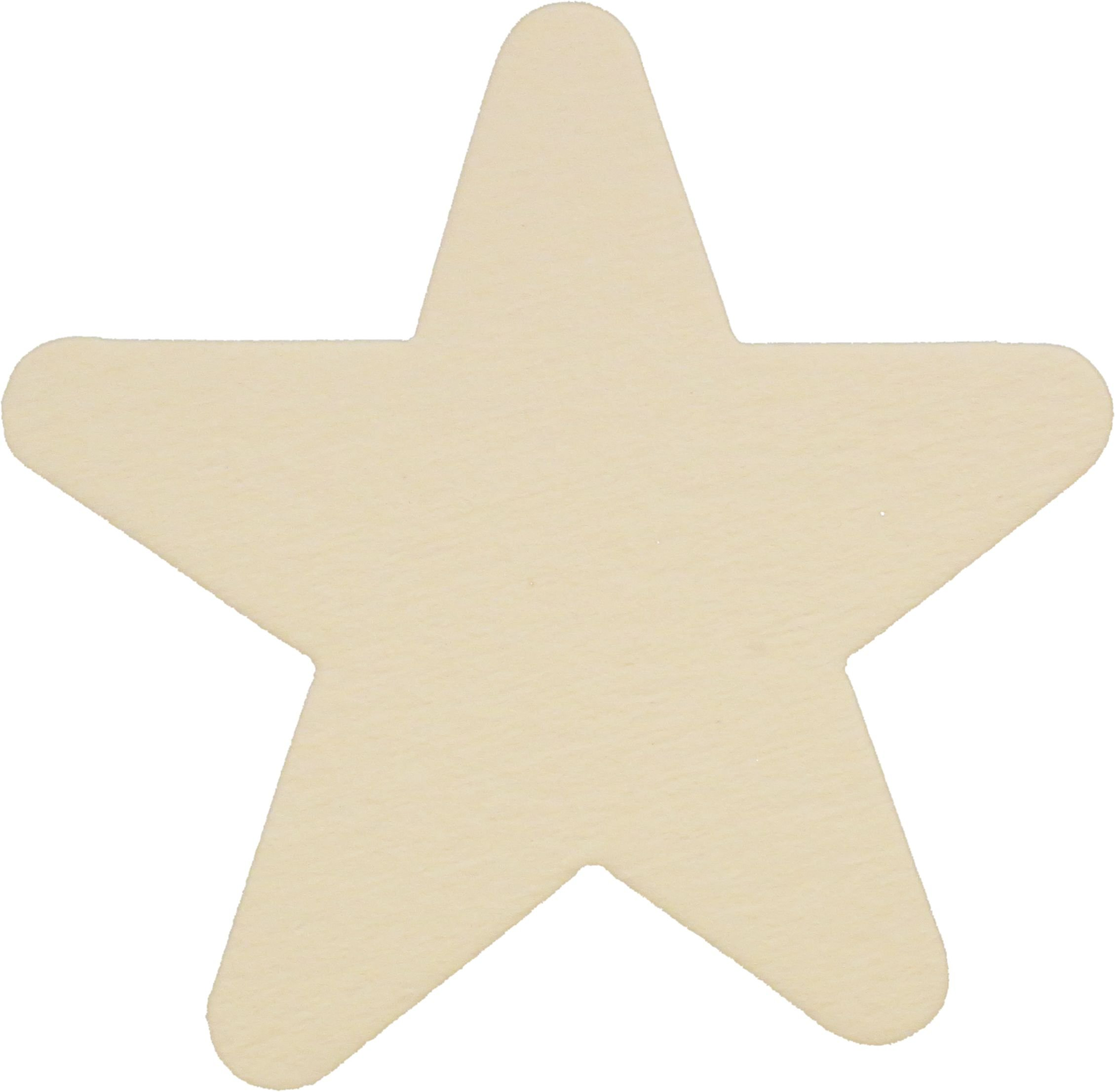Set of Stars on Star Air Fresheners, Cedarwood Essential Oil by Eclectic Lady (Image #3)