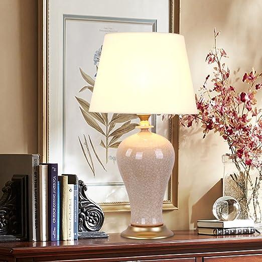 William 337 Lámpara de Mesa de cerámica - La Mejor Serie de ...