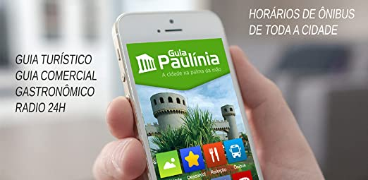 Amazon.com: Paulinia Guide: Appstore for Android