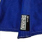 Reevo The Guard X Ultra Light Brazillian Jiu Jitsu