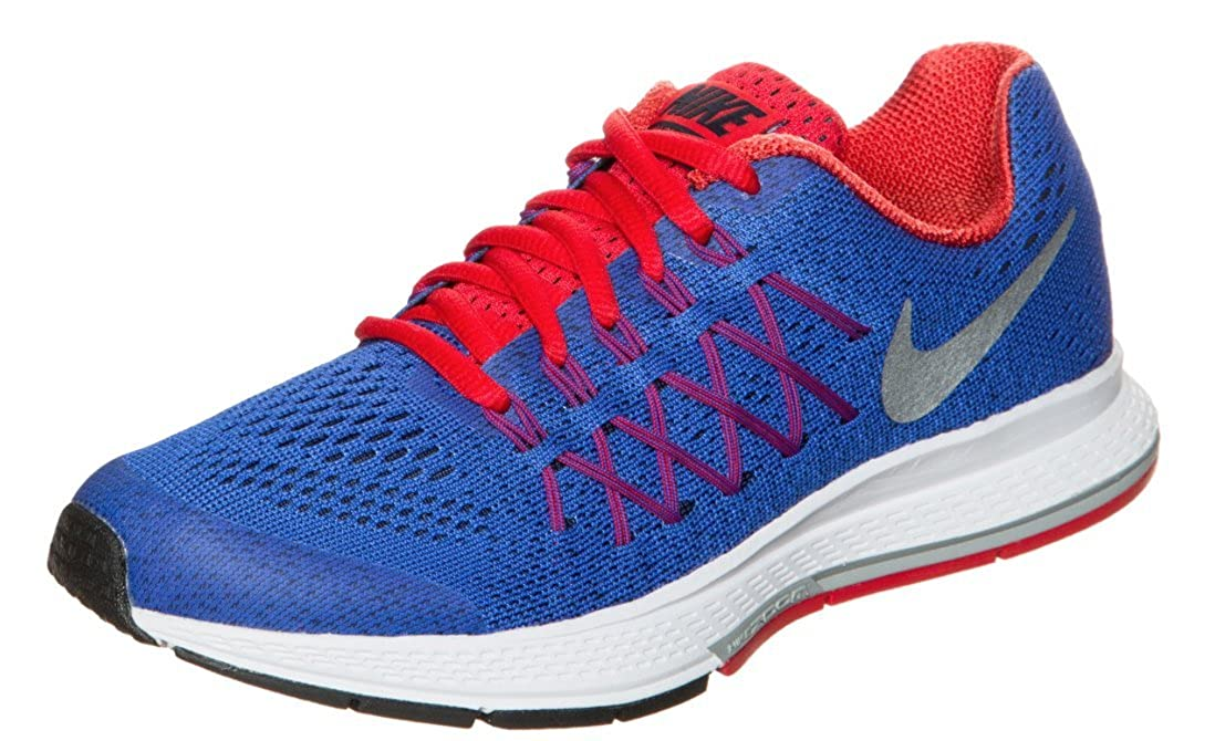 Nike Herren Air Zoom Pegasus 32 Print Laufschuhe, blau blau blau 40 EU 650afb